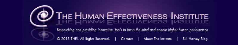 The Human Effectiveness Institute